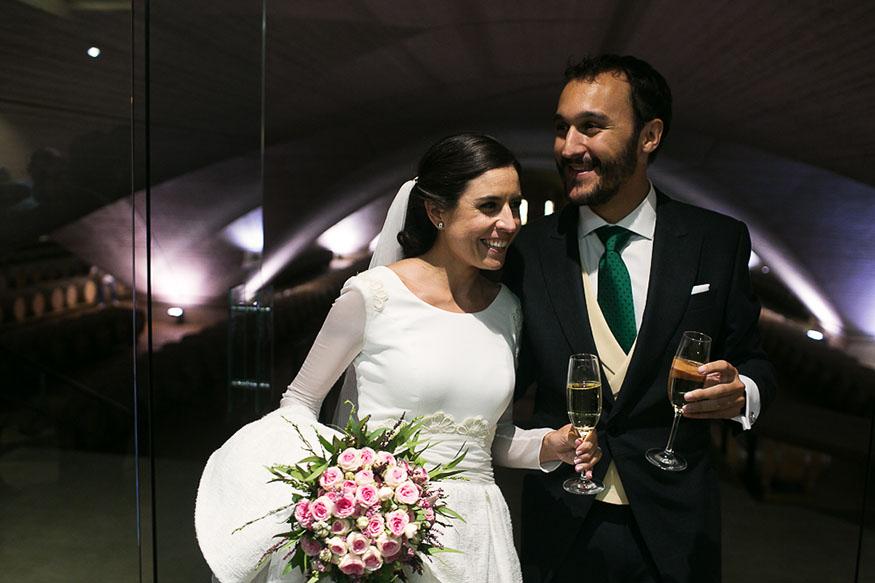 Mirian y Fernando