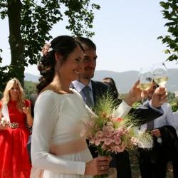 Raquel y Miguel