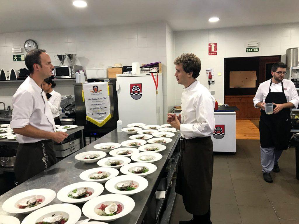 Master Chef China_Bodega Otazu