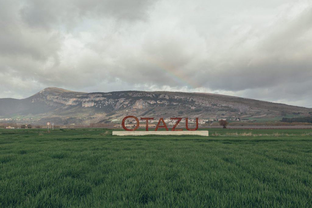 Bodega Otazu_Mariscal Ariza
